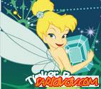 Tinker Bell Oyunu