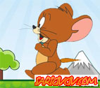 Tom ve Jerry Banka Soygunu Oyunu
