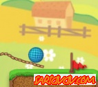Topu Yönlendir Oyunu