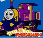 Tren Thomas Oyunu