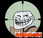 Trollface Avla Oyunu