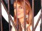 Tuğba Ozayy Hapis