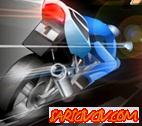 Turbo Motor Yarışı Oyunu