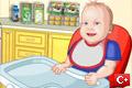 Türkçe Bebek Besleme