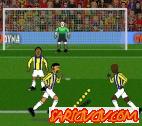 Türkiye Kupası Oyunu
