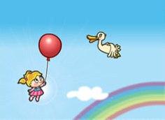 Uçan Balon ( Türkçe )