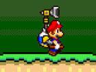 Mario Uçuyor
