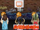 Üçlü Basket Oyunu