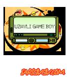 Uzaylı Gameboy Oyunu