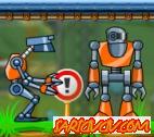 Uzaylı Robot Oyunu