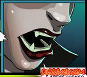 Vampir Dövüşleri Oyunu