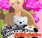Veteriner Barbie Oyunu