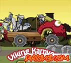 Yük Taşıma Kamyonu