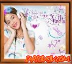 Violetta Oyunu