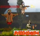 War Zomb Oyunu