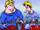 Çalışmayan İşçiler