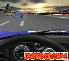 Araba Simülasyon