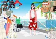 Yaz Pikniği Giydir