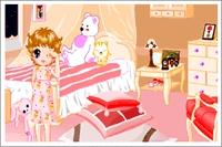 Yetişkin Kız Oda