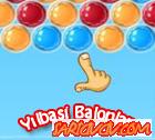 Yılbaşı Balonları Oyunu