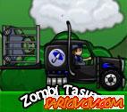 Zombileri Taşıma