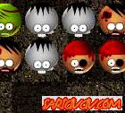 Zombi Topları Patlat Oyunu